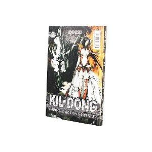 Kil-dong Vol. 2