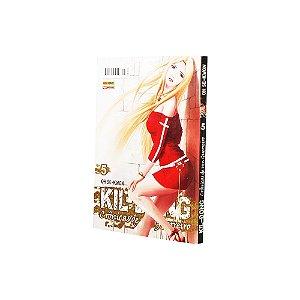 Kil-dong Vol. 5