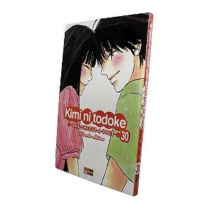 Kimi Ni Todoke Vol. 30