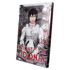 Knights of Sidonia Vol. 15