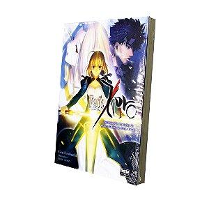 Light Novel Fate/Zero Vol. 1