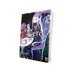 Light Novel Re:Zero Vol. 10
