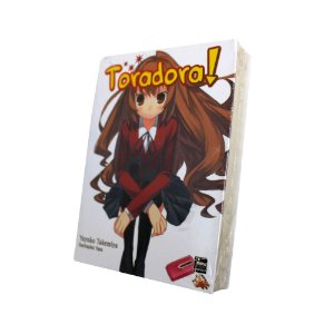Light Novel Toradora! Vol. 5