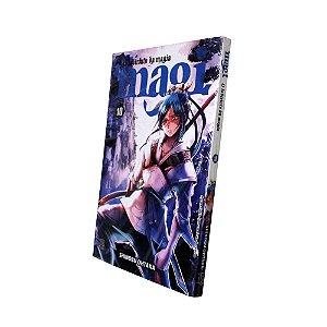 Magi: O Labirinto da Magia Vol. 10 - Pré-venda