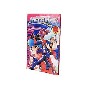 Megaman Vol. 3