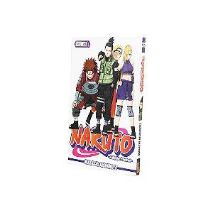Naruto Pocket Vol. 32