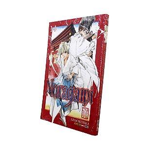 Noragami Vol. 14 - Pré-venda
