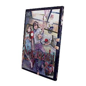 Noragami Vol. 16 - Pré-venda