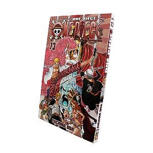 One Piece Vol. 73 - Pré-venda
