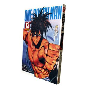 One-Punch Man Vol. 13 - Pré-venda