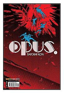 Opus Vol. 1 - Pré-venda