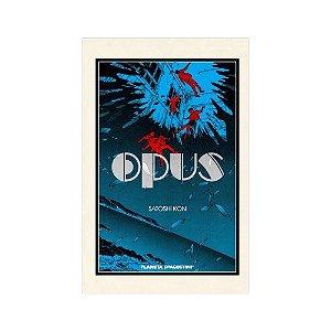 Opus Vol. 2 - Pré-venda