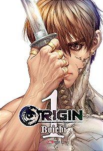 Origin Vol. 1 - Pré-venda