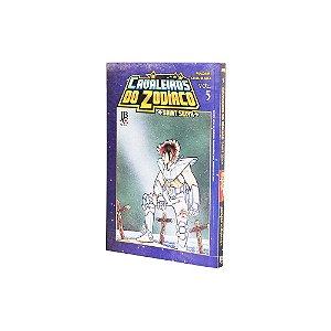 Os Cavaleiros do Zodíaco Vol. 5