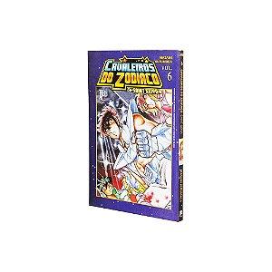 Os Cavaleiros do Zodíaco Vol. 6