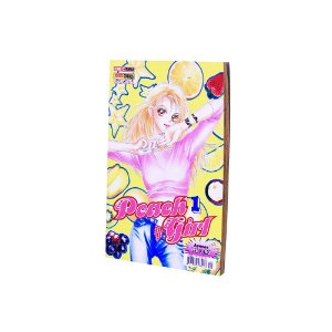 Peach Girl Vol. 1