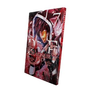Platinum End Vol. 7