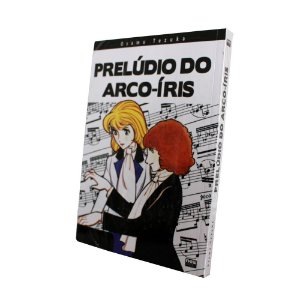 Préludio do Arco-íris
