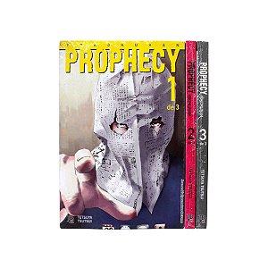 Prophecy Vol. 1 ao 3