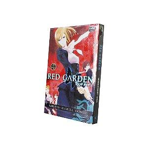 Red Garden Vol. 4