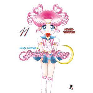 Sailor Moon Vol. 11 - Pré-venda