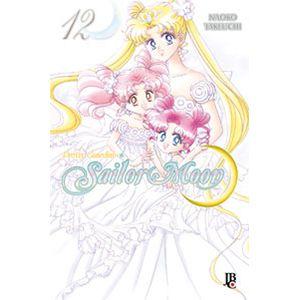 Sailor Moon Vol. 12 - Pré-venda