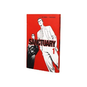 Sanctuary Vol. 1