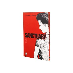 Sanctuary Vol. 2