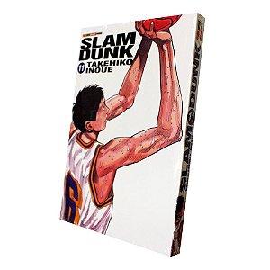 Slam Dunk Vol. 11 - Pré-venda