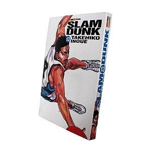 Slam Dunk Vol. 13  - Pré-venda