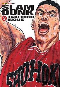 Slam Dunk Vol. 3 - Pré-venda