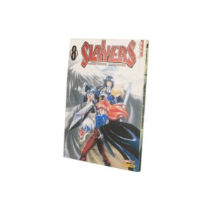 Slayers Vol. 8