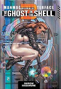 The Ghost In the Shell Vol. 2.0 - Pré-venda