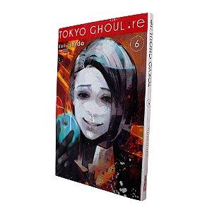 Tokyo Ghoul: Re Vol. 6 - Pré-venda