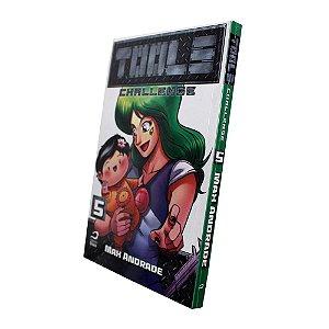 Tools Challenge Vol. 5 - Pré-venda