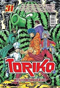 Toriko Vol. 31 - Pré-venda