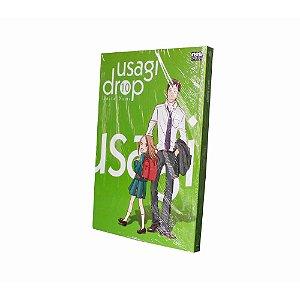 Usagi Drop Vol. 10 - Pré-venda