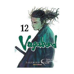 Vagabond Vol. 12 - Pré-venda