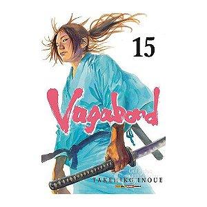 Vagabond Vol. 15 - Pré-venda