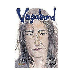 Vagabond Vol. 16 - Pré-venda