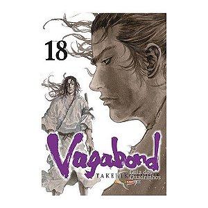 Vagabond Vol. 18 - Pré-venda