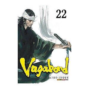 Vagabond Vol. 22 - Pré-venda