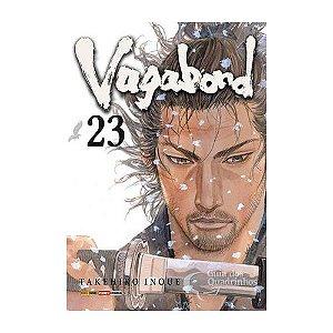 Vagabond Vol. 23 - Pré-venda