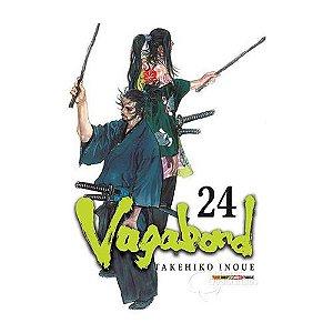 Vagabond Vol. 24 - Pré-venda