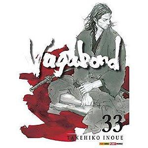 Vagabond Vol. 33 - Pré-venda