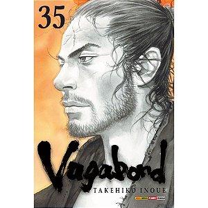 Vagabond Vol. 35 - Pré-venda