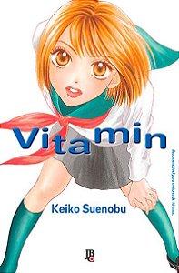 Vitamin - Pré-venda