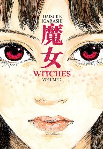 Witches Vol. 2 - Pré-venda