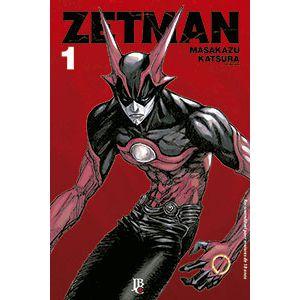 Zetman Vol. 1 - Pré-venda