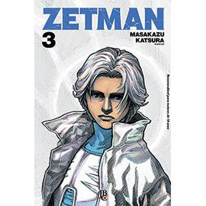Zetman Vol. 3 - Pré-venda